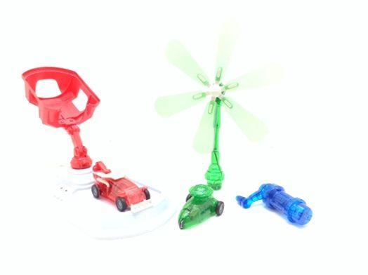 otros juegos y juguetes otros ecocefa