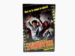 otros juegos y juguetes otros zombies