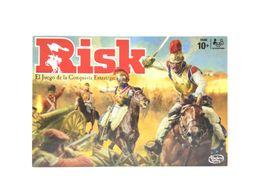 otros juegos y juguetes hasbro risk