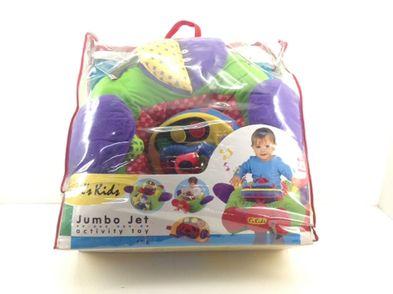otros juegos y juguetes otros jumbo jet