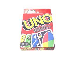 otros juegos y juguetes mattel juego de cartas uno classico