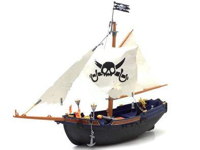 otros juegos y juguetes otros barco pirata playmobil 1991