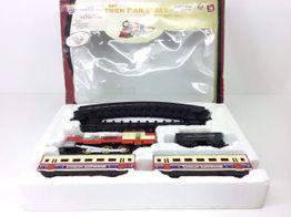 otros juegos y juguetes set tren far west años 90