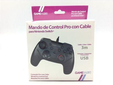 otros mandos game ware gm27867