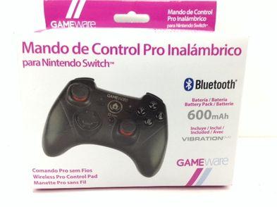 otros mandos gameware control pro inalambrico