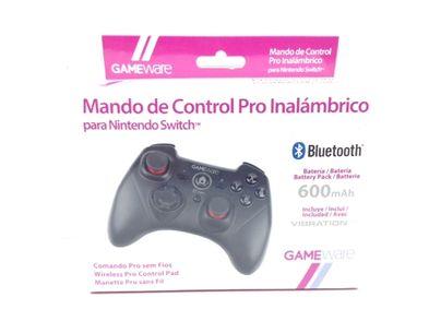 otros mandos gameware gameware