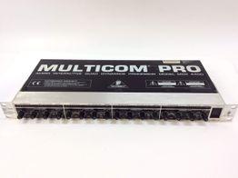 otros musica profesional behringer multicom pro