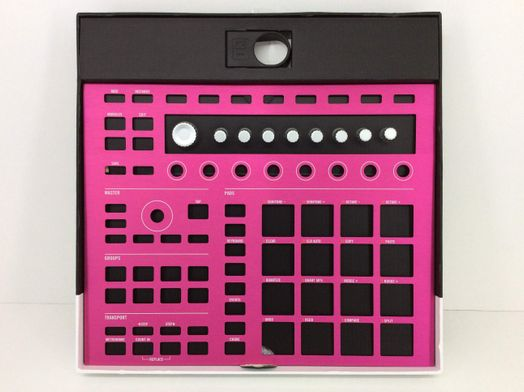 otros musica profesional native instruments custom kit