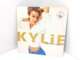 otros musica profesional vinilo kylie rhythm of love