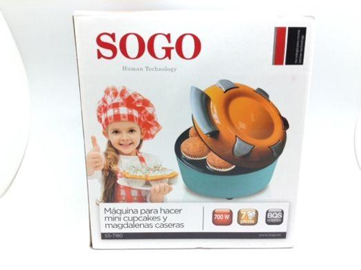 otros otros cocina sogo ss-7180