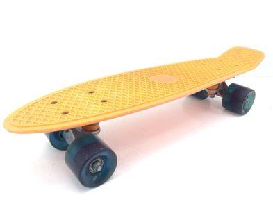 otros patinaje generico orange