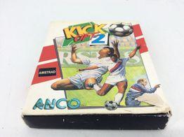 otros pc vintage amstrad kick off 2