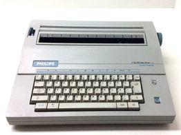 otros pc vintage seikosha philips vw 2110 handy writer