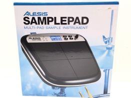 otros percusion bm multi-pad samplepad instrument