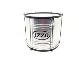 otros percusion izzo aluminio 14