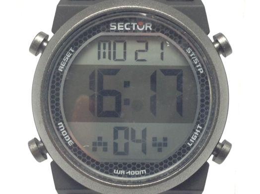 otros relojes sector expander