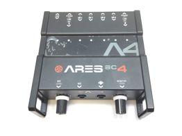 otros sonido ares sc4 ares sc4
