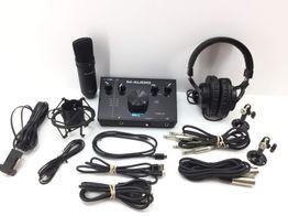 otros sonido otros air 192/4, nova black, hdh40