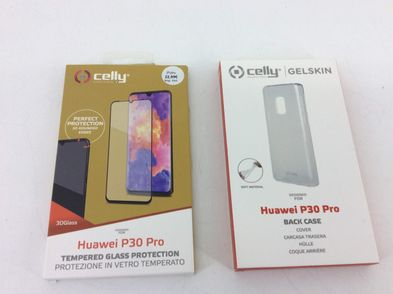 otros pack proteccion huawei p30 pro