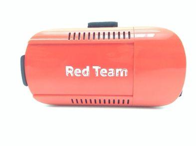 red team nv color rojo