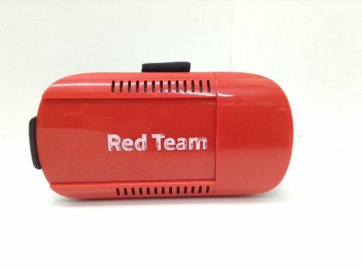 red team rojo