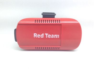 red team nd