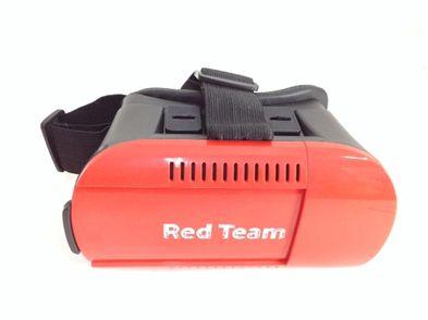 red team rojas