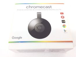 otros tv y  video google nc2-6a5