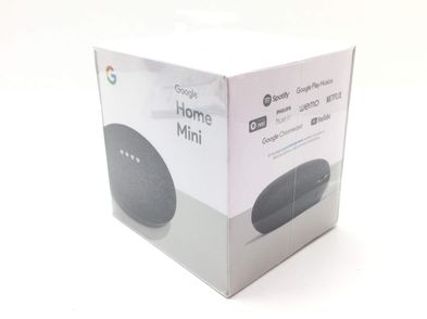 otros tv y  video google home mini