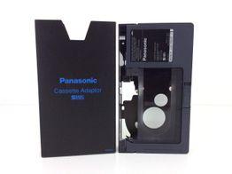 otros tv y  video panasonic cassette adaptor