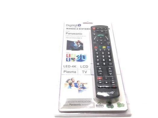 otros tv y  video panasonic mando universal