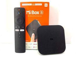 otros tv y  video xiaomi mi box s