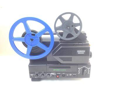 otros video proyector chinon sp330