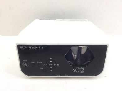 otros video proyector ricoh pj wx4141n