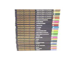 outras coleções outro enciclopedia pedagogica universal