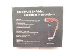outros fotografia e vídeo ex video stabiizer instructions