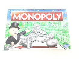 outros jogos e brinquedos hasbro monopoly