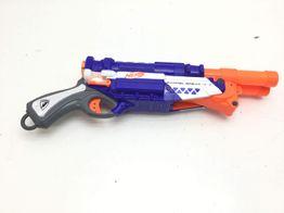 outros jogos e brinquedos hasbro nerf barbel break ix-2