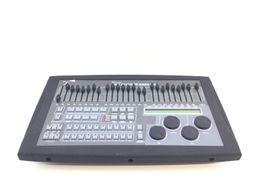 outros música profissional stair dmx invader 2420 mkii