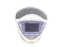 outros rádios sony icf-cd853l