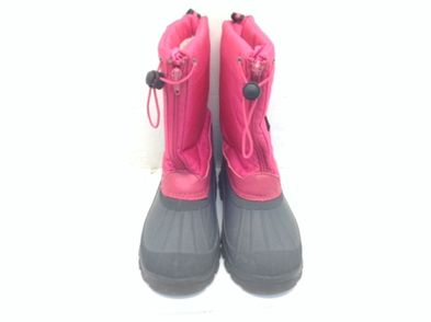 outros roupa esqui waterproof rosa - 35