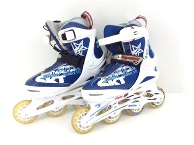 patines boomerang quick lae sys