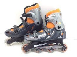 patines boomerang racing