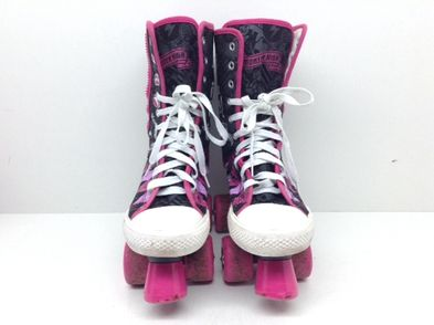 patines otros monster high