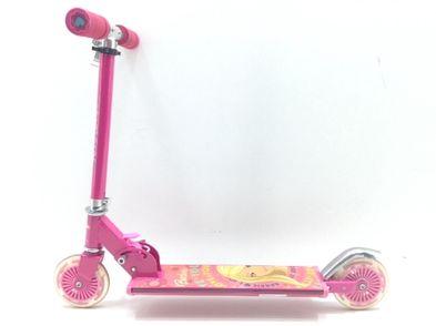 patinete otros rosa