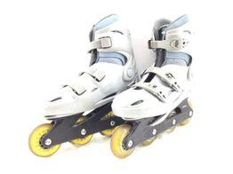 patins decathlon v200