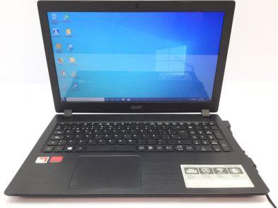 pc portatil acer a315-21 a9 + 12 gb ram+ 1gb grafica + 15.6