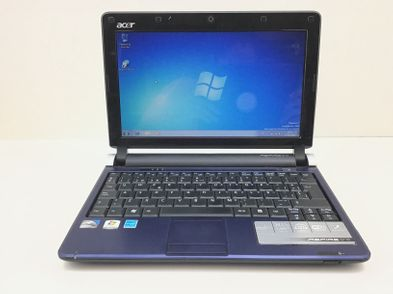 pc portatil acer aspire one