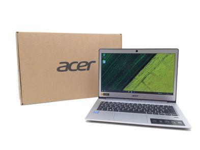 pc portatil acer sf113-31-c3p4 pure silver