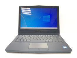 pc portatil alienware p81g